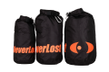 Neverlost Dry Bag Set 3-Pack