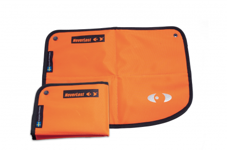 Neverlost Sit Mat Foldable