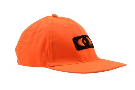 Neverlost Cap orange