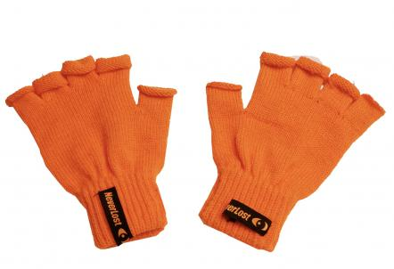 Neverlost Half finger Gloves