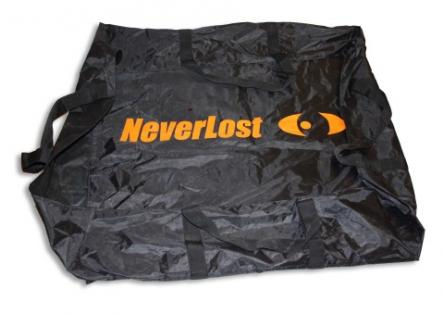 Neverlost Game Bag