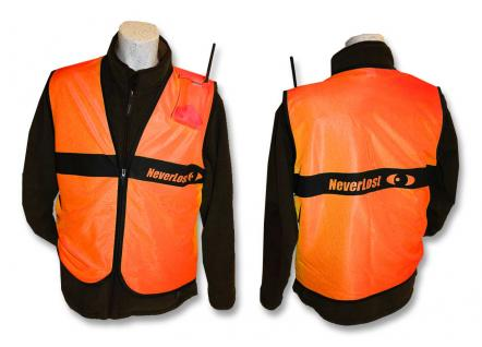Neverlost Hunting Vest Light