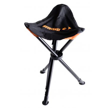 NeverLost Tripod Folding Chair